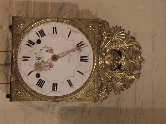 klokkenmaker de graaf hattem